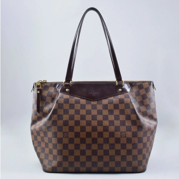 Louis Vuitton Damier Ebene Westminster